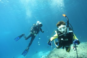 Chi siamo - ADVENTURE DIVING ALGHERO